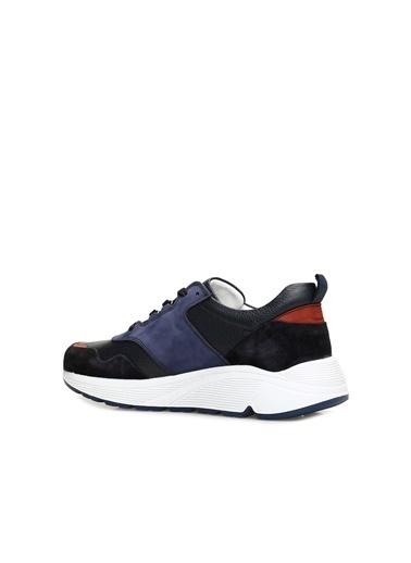 Divarese 5023847 Erkek Sneaker Lacivert